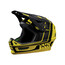 IXS Xult helm geel/zwart